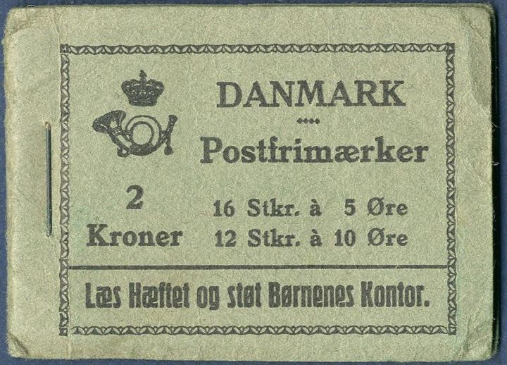 2 kr. Advertsing booklet, Rundskuedagen 1931 - Excellent quality.